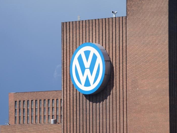 Volkswagen bekommt Bußgeldbescheid über eine Milliarde Euro