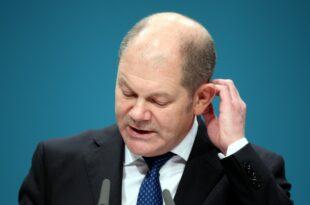 Wirtschaft kritisiert Euro Reformpläne von Scholz 310x205 - Wirtschaft kritisiert Euro-Reformpläne von Scholz