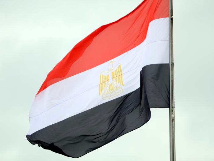 gypten fordert deutsche Hilfe für Grenzsicherung - Ägypten fordert deutsche Hilfe für Grenzsicherung