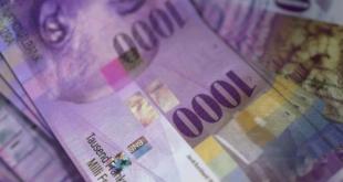 1000 Franken 310x165 - Hans Ziegler spekulierte auf Actelion und Gategroup