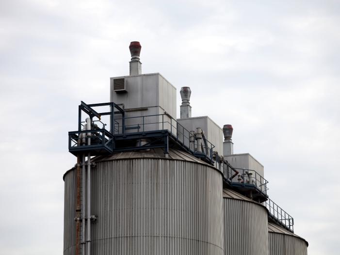 BDI-Präsident Kempf fordert neue Rohstoffstrategie