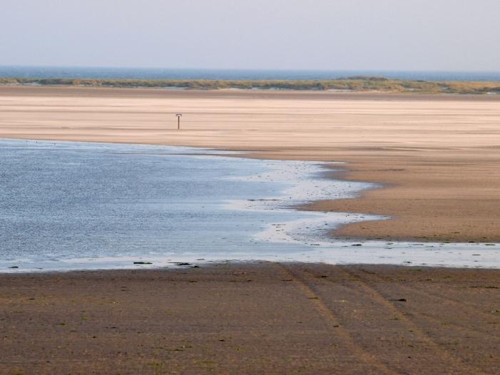 Bundesamt fordert besseren Meeresschutz - Bundesamt fordert besseren Meeresschutz