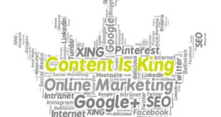 Content Marketing 310x165 - Content Marketing – für viele ein Buch mit sieben Siegeln