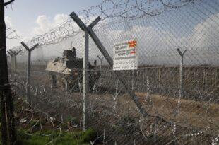 Debatte über härtere Abwehr von Migranten 310x205 - Debatte über härtere Abwehr von Migranten