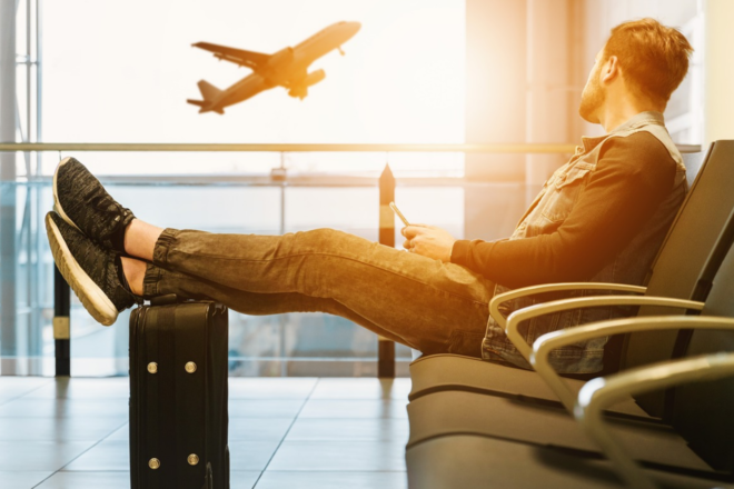 Bild von Flugausfälle bei Lufthansa, Eurowings & Co.