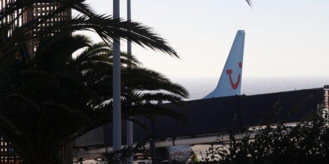 Flughafenverband Erhebung Spanien beliebtestes Urlaubsziel 660x330 - Flughafenverband: Spanien beliebtestes Urlaubsziel