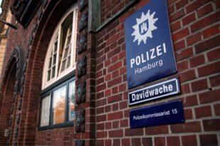 Hamburger Polizei will mehr Präsenz zeigen 310x205 - Hamburger Polizei will mehr Präsenz zeigen