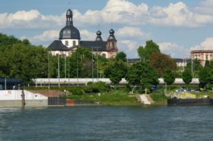 Jesuitenkirche Mannheim 310x205 - Mannheim soll grüner werden