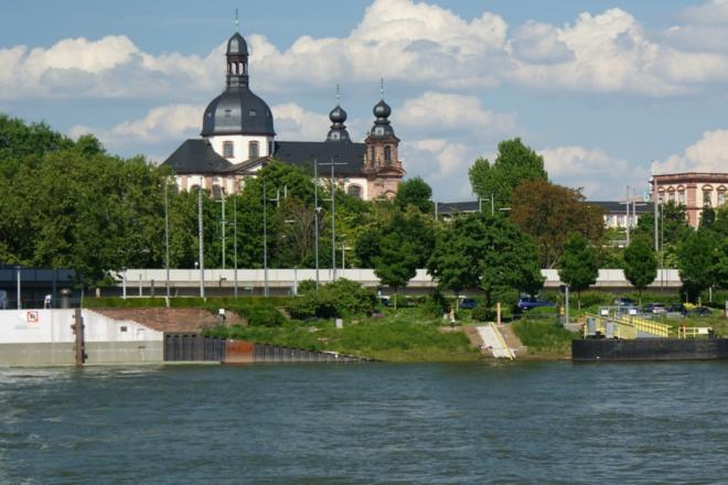 Bild von Mannheim soll grüner werden