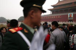 Menschenrechtsbeauftragte kritisiert Rückschritte in China 310x205 - Menschenrechtsbeauftragte kritisiert Rückschritte in China