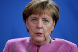 Merkel wehrt sich gegen Trump Angriff 310x205 - Merkel wehrt sich gegen Trump-Angriff