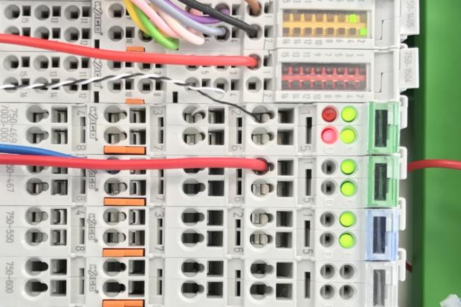 SPS – die Zukunft der Fabriksteuerung