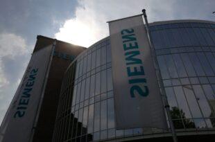 Siemens will in Berlin halbe Milliarde investieren 310x205 - Siemens will in Berlin halbe Milliarde investieren