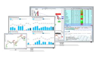Tai Pan Boersensoftware 310x205 - TAI-PAN Börsensoftware – der Weg zum Trading-Erfolg