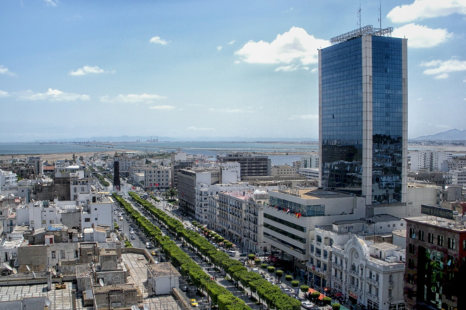 Tunis - Tunesien: KfW unterstützt Stärkung des Finanzsektors