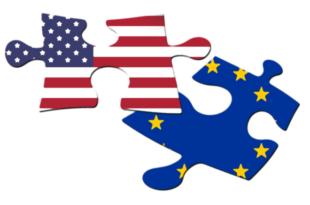 USA EU 310x205 - Ist der Handelsstreit vom Tisch?