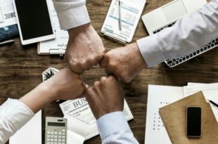 Verwaltung 310x205 - Studie: Öffentliche Verwaltungen starten Effizienzoffensive