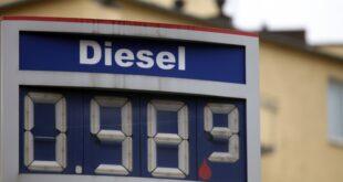 Vor allem Behörden und Unternehmen profitieren von günstigem Diesel 310x165 - Vor allem Behörden und Unternehmen profitieren von günstigem Diesel