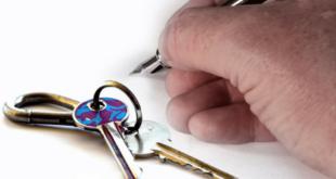 Wohnungsschluessel 310x165 - Schweizer Umzugsquote stabil bei 10%