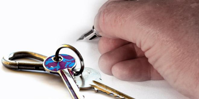 Wohnungsschluessel 660x330 - Schweizer Umzugsquote stabil bei 10%