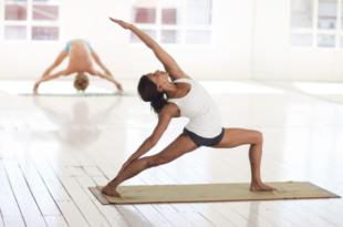 Yoga 310x205 - Das kann Yoga als Gesundheitssport leisten