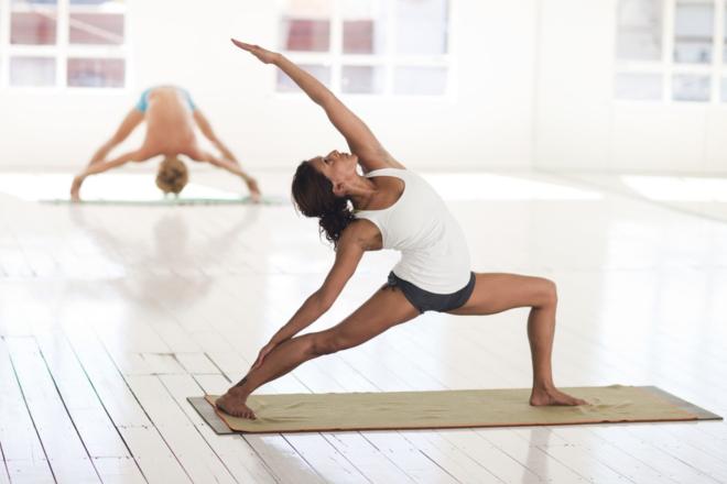 Photo of Das kann Yoga als Gesundheitssport leisten