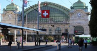 Basel Bahnhof 310x165 - Flixtrain erwägt Bahnverbindung nach Basel