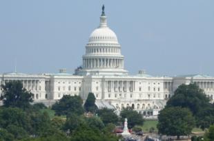 Capitol 310x205 - USA: Schweizer Firmen liebäugeln eher mit Republikanern