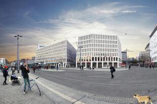 City Gate 310x205 - Bremen - City-Gate wird neues Tor zur Stadt