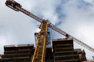 Experten warnen vor Bauverzögerungen wegen Rohstoffknappheit 310x205 - Experten warnen vor Bauverzögerungen wegen Rohstoffknappheit