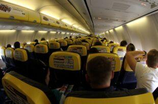 Flugbegleiter unterstützen Streik der Ryanair Piloten 310x205 - Flugbegleiter unterstützen Streik der Ryanair-Piloten