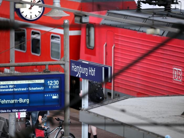 Photo of Geplanter Ausbau des Hamburger Hauptbahnhofs verzögert sich