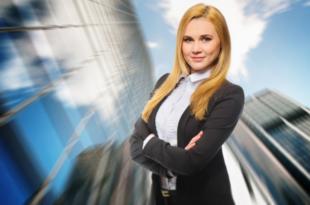 Karrierefrau 310x205 - Karriere von Frauen scheitert nicht an mangelndem Selbstvertrauen