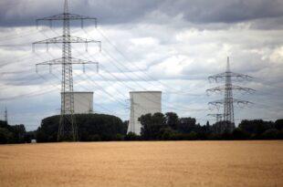 Kraftwerksleistung Ende Juli um 16 Gigawatt reduziert 310x205 - Kraftwerksleistung Ende Juli um 1,6 Gigawatt reduziert