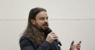 NikolasSamios 310x165 - Nikolas Samios: Der persönliche Austausch ist unersetzbar