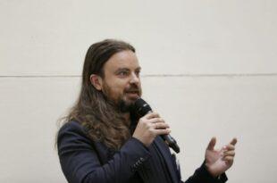 NikolasSamios 310x205 - Nikolas Samios: Der persönliche Austausch ist unersetzbar