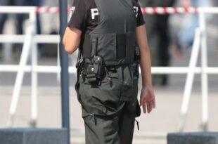 Polizei Großeinsatz gegen Clankriminalität in Berlin 310x205 - Polizei-Großeinsatz gegen Clankriminalität in Berlin