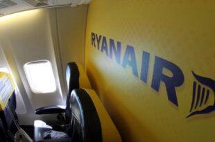 Ryanair Piloten streiken Zehntausende Passagiere betroffen 310x205 - Ryanair-Piloten streiken - Zehntausende Passagiere betroffen