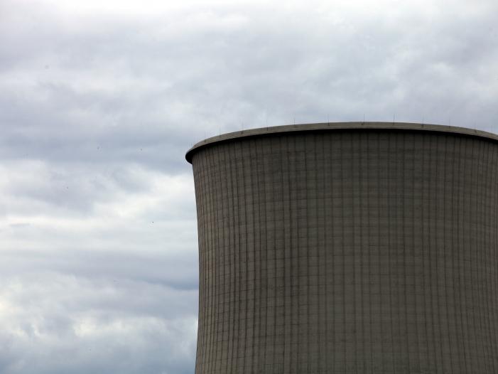 Photo of Von Saboteur in belgischem Atomkraftwerk fehlt jede Spur