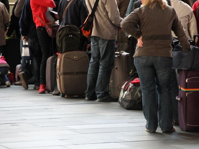 Photo of Zu wenig Fluglotsen: Chaos an Flughäfen auch in Zukunft