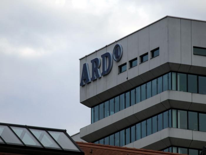 """Photo of ARD-Vorsitzender Wilhelm plant """"europäisches Youtube"""""""