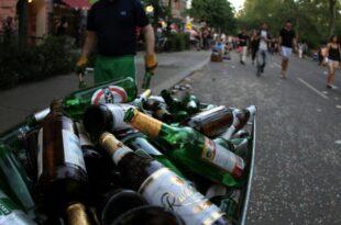 Anteil der Pfandflaschen geht zurück 310x205 - Anteil der Pfandflaschen geht zurück