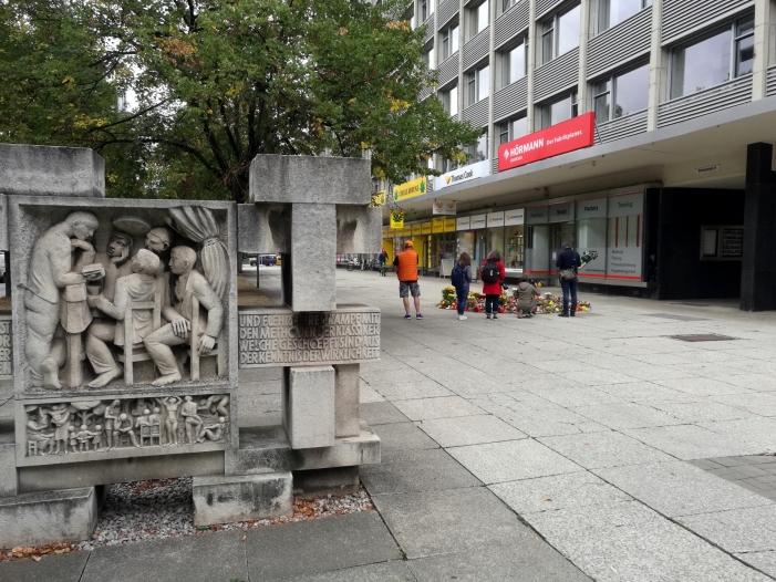 BKA Zahl der von Ausländern getöteten Deutschen gestiegen - BKA: Zahl der von Ausländern getöteten Deutschen gestiegen