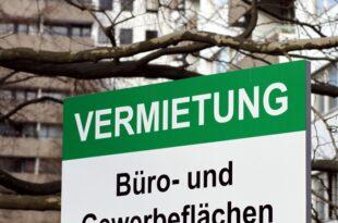 Deutscher Wirtschaft gehen Gewerbeflächen aus 310x205 - Deutscher Wirtschaft gehen Gewerbeflächen aus