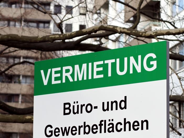 Deutscher Wirtschaft gehen Gewerbeflächen aus - Deutscher Wirtschaft gehen Gewerbeflächen aus