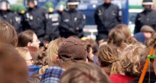 Einsätze im Hambacher Forst reißen Lücken bei der Polizei 310x165 - Einsätze im Hambacher Forst reißen Lücken bei der Polizei