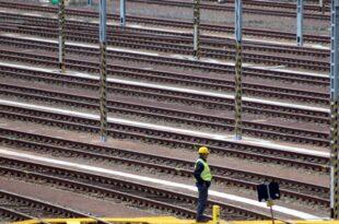 Europäische Bahnindustrie sieht Jobs durch Wettbewerb gefährdet 310x205 - Europäische Bahnindustrie sieht Jobs durch Wettbewerb gefährdet