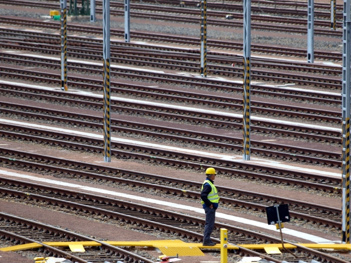 Europäische Bahnindustrie sieht Jobs durch Wettbewerb gefährdet - Europäische Bahnindustrie sieht Jobs durch Wettbewerb gefährdet