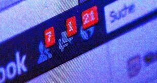 Facebook meldet große Sicherheitslücke 310x165 - Facebook meldet große Sicherheitslücke