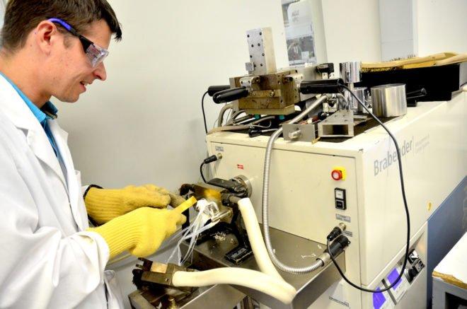 Kunststoffwirtschaft - Münster - Kunststoffe sollen umweltfreundlicher werden